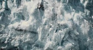 Sentimental glaciers