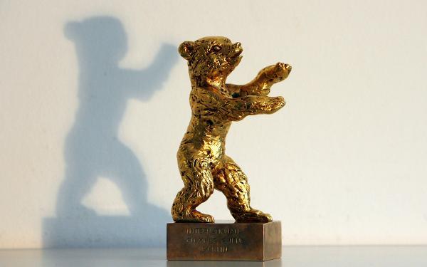 Golden Bear - Berlinale