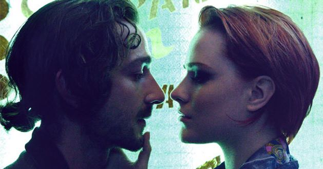 The Necessary Death of Charlie Countryman