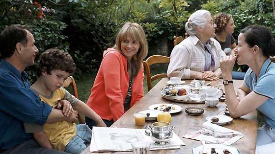 L'heure d'été, Summer Hours, Olivier Assayas
