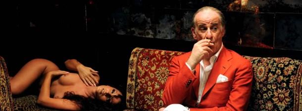 Toni Servillo as Jep Gambardella in La Grande Bellazza, Paolo Sorrentino