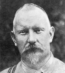 Portrait of Jules Renard