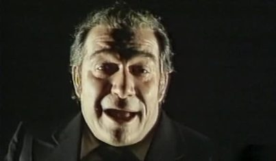 The Butcher, Ugo Tognazzi