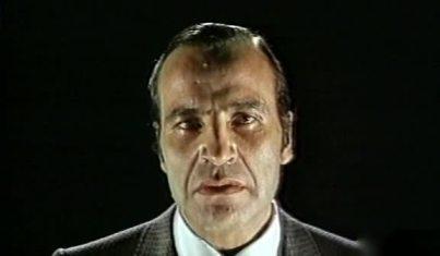 The Inspector, Orazio Orlando