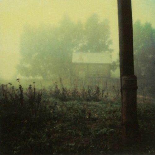 Andrei Tarkovsky, Instant Light Polaroid